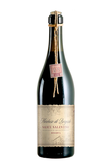 Botter Salice Salentino DOC Riserva
