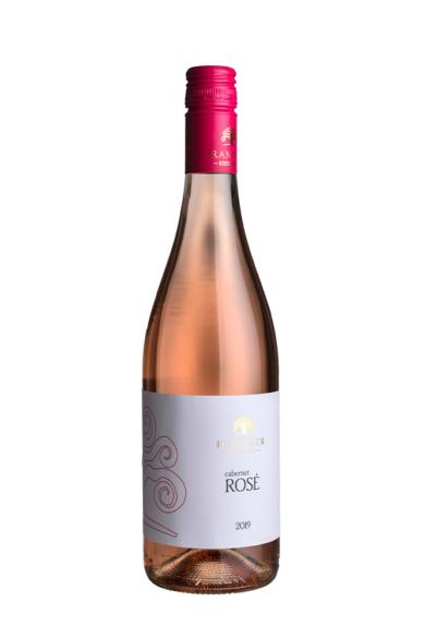 Prantner Kékfrankos Rosé 2020